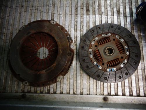 Z20LET CLUTCH KIT (good condition)